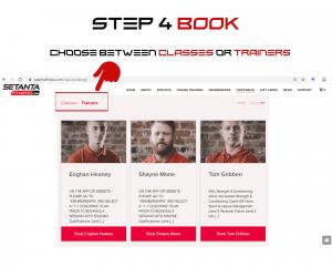 Step 4 Book