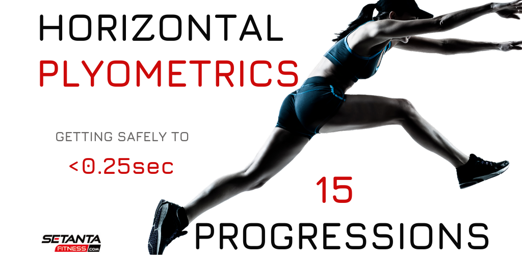 Plyometric Progression Thumbnail