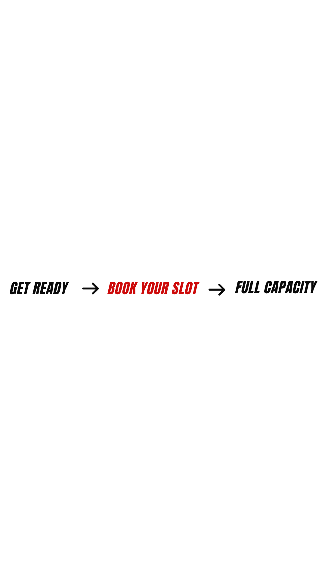 Book A Slot